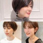 【秋の大人ショートヘア5選】40代・30代に似合う人気スタイルを発表!【旬の髪型・2021】