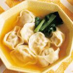 「マンドゥスープ」レシピ/コウケンテツさん