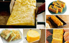 【卵焼きレシピ6選】栗原はるみさん、コウケンテツさん、ワタナベマキさん…人気料理家のレシピで卵料理を究めよう!