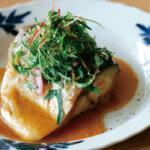 「サバのみそ煮」レシピ/ワタナベマキさん